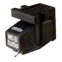 Ortofon Turbo MC 3 High Output Moving Coil Cartridge