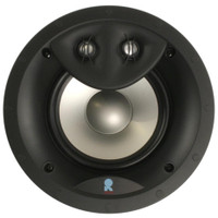 "Revel C363DT 6 1/2"" Dual-Tweeter In-ceiling Speaker"