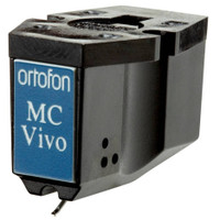 Ortofon MC Vivo Blue Moving Coil Cartridge