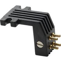 Ortofon T4P P-Mount Headshell Adaptor