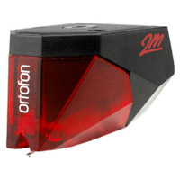 Ortofon 2M Red MM Phono Cartridge