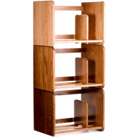 Spin-Clean Stackable Record Rack (Single)