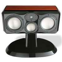 Revel Ultima2 Voice2 Center Channel Speaker (Single) (stand optional)