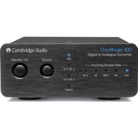 Cambridge Audio DacMagic 100 Digital to Analog Converter