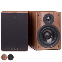 Cambridge Audio SX-50 2-Way Bookshelf Speakers (Pair)