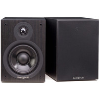 Cambridge Audio SX-50 2-Way Bookshelf Speakers (Pair)