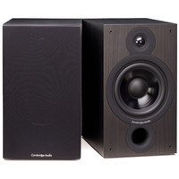 Cambridge Audio SX-60 2-Way Standmount Speakers (Pair)