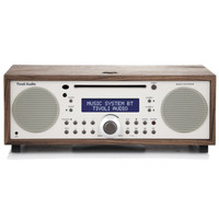 Tivoli Music System BT Bluetooth CD Player with Radio and Alarm Clock