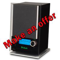 McIntosh RS100 Wireless Loudspeaker (Demo)