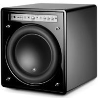 "JL Audio Fathom f112v2-GLOSS Powered 12"" Subwoofer"