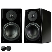 SVS Prime Bookshelf Monitor Speakers (Pair)