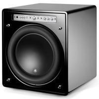 "JL Audio Fathom f113v2-GLOSS Powered 13.5"" Subwoofer"