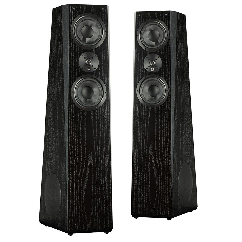 SVS Ultra Tower Flagship Floorstanding Speakers (Pair) - Audiolab