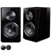 SVS Ultra Bookshelf Reference-Grade Monitor Speakers (Pair)