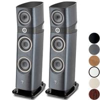Focal Sopra N°2 3-Way High-End Floorstanding Loudspeakers (Pair)