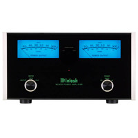 McIntosh MC302 Stereo Power Amplifier