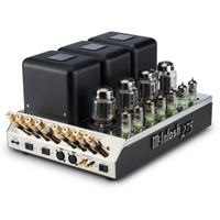 McIntosh MC275 Stereo Vacuum Tube Amplifier