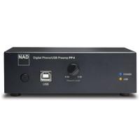 NAD PP 4 Digital Phono USB Preamplifier