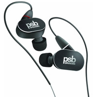 PSB M4U 4 High Performance In-Ear Monitors