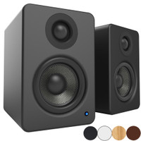 Kanto YU2 Powered Desktop Mini-Monitor Speakers (Pair)