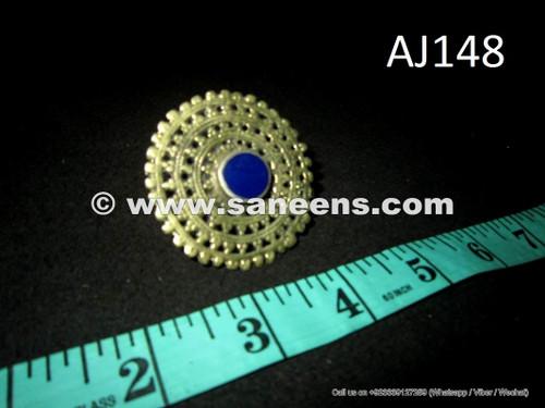 afghan jewelry rings in wholesale