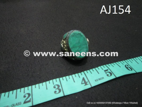afghan kuchi wholesale rings handmade ornaments