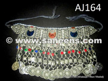 kuchi tribal necklaces