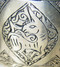 traditional afghan engraving patterns online