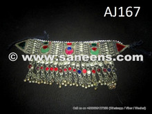 tribal ethnic handmade necklaces
