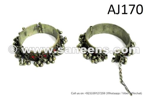 afghan kuchi bangles