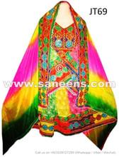 afghan costume