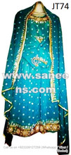 kuchi ladies dress