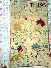 uzbek tribal artwork suzani onilne