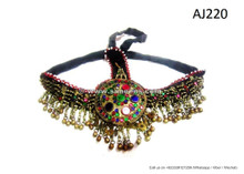 afghanistan traditional kuchi headdresses wholesale