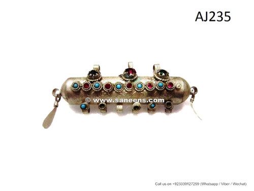 afghan kuchi tribal handmade pendants, ats bellydance wholesale pendants