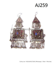 afghan kuchi wholesale pendants, kuchi banjara forehead lockets