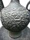 pashtun tribal artwork hand washing pots
