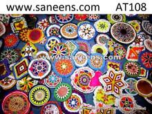 wholesale afghan kuchi handmade medallions