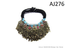 afghan kuchi necklaces wholesale