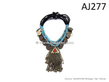 wholesale afghan muslim necklaces chokers
