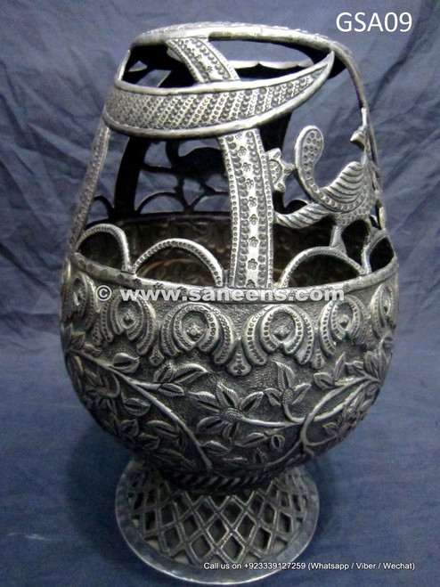 ancient afghanistan lamp