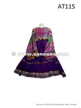 ethnic afghan kuchi dresses frocks
