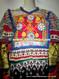 kuchi tribal ethnic costumes