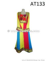 afghan dress for wedding event