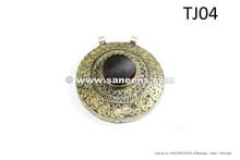afghan kuchi jewellery