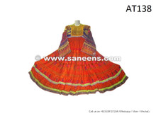 ethnic kuchi afghan clothes frocks