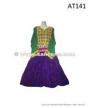 afghan ethnic kuchi dresses frocks