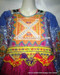 ethnic kuchi tribal clothes apparels
