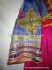 traditional afghan muslim ladies costumes