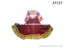 afghan ethnic dresses variety frocks